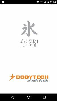 Koori LIFE apk screenshot