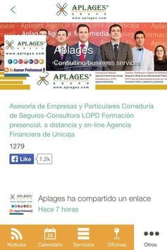 APLAGES apk screenshot