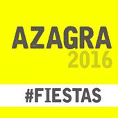 FIESTAS AZAGRA icon