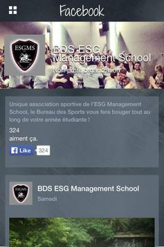 BDS ESG Management School apk screenshot