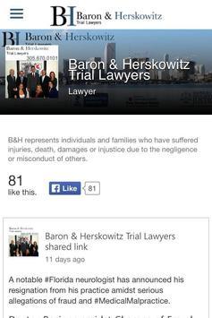 BH Law apk screenshot