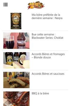 Bières et Plaisirs apk screenshot