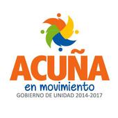 Acuña Móvil icon