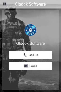 Glodok Software apk screenshot