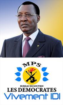LesDemocratesMPS poster