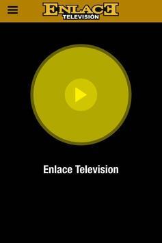 Enlace TV apk screenshot
