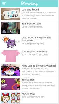 My School Point apk screenshot