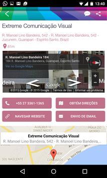 Extreme Comunicação Visual apk screenshot