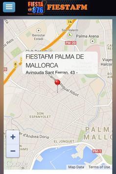 FIESTAFM MALLORCA apk screenshot