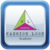 FLAgo-FLApp FashionLookAcademy icon