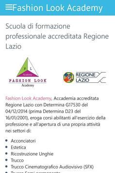 FLAgo-FLApp FashionLookAcademy apk screenshot