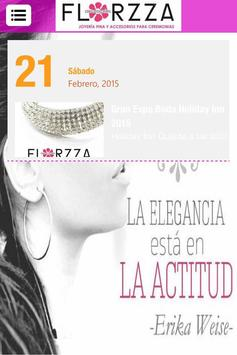 Florzza Accessories poster