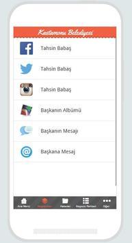 Kastamonu Belediyesi v1.2 apk screenshot