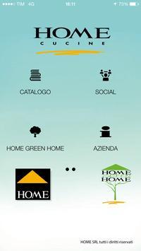 Home Cucine apk screenshot