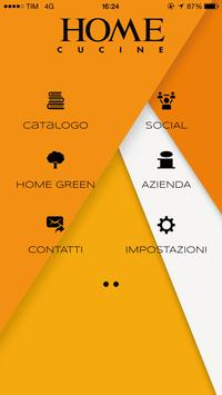Home Cucine poster