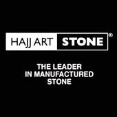 Hajj Art Stone. icon