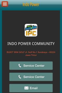 Indo Power apk screenshot