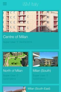 意大利房地产开发商 poster