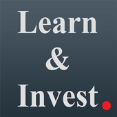 Learn & Invest icon