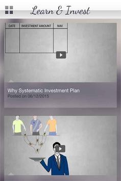 Learn & Invest apk screenshot