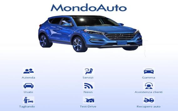Mondo Auto apk screenshot