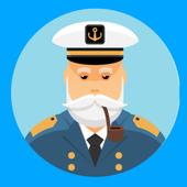 Maritieme Vacature App icon