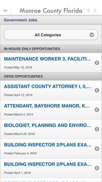 Monroe County FL apk screenshot