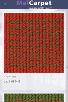 MelCarpet mobile apk screenshot