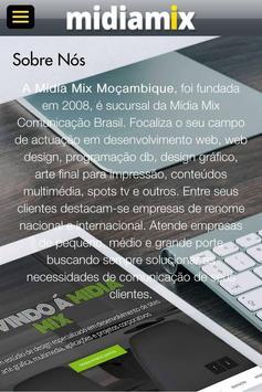 Midiamix Moz poster