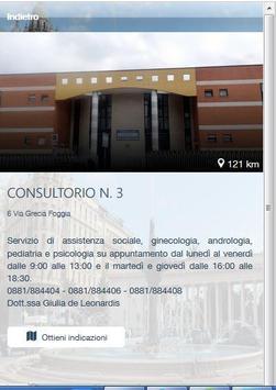 M-APP PER L'INTEGRAZIONE apk screenshot
