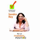 SandraRey icon