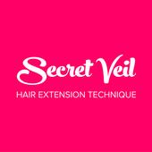 Secret Veil Hair Extensions icon