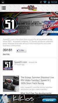 Speed51.com apk screenshot