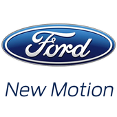 FORD New Motion icon