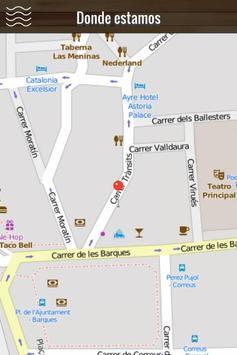 PuertadelMar apk screenshot
