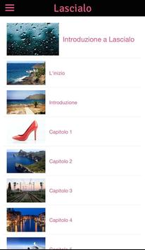 PuntoRosa apk screenshot