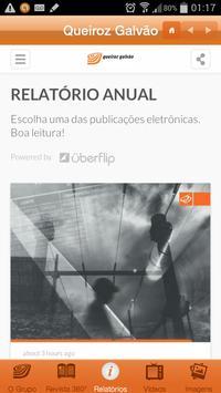 Queiroz Galvão apk screenshot