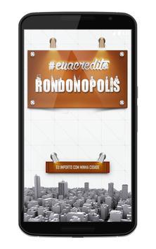 Eu Acredito - Rondonópolis poster