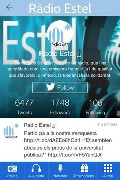 RADIO ESTEL apk screenshot