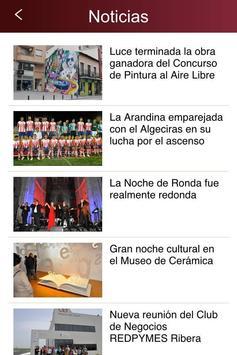 Ribera Aranda apk screenshot