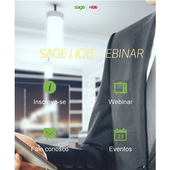 Sage IOB - Webinar icon