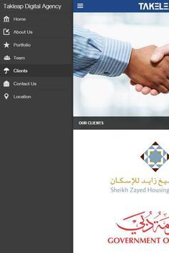 TAKELEAP App apk screenshot