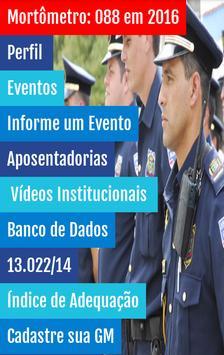 GCMS DO BRASIL Beta poster