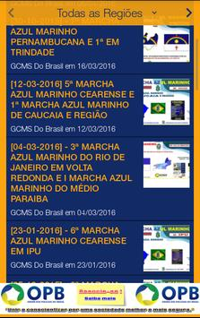 GCMS DO BRASIL Beta apk screenshot