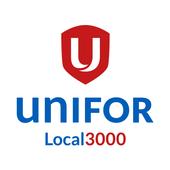 Unifor Local 3000 icon