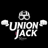 Union Jack Roma icon