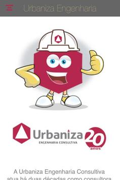 Urbaniza Engenharia poster