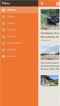 Diario de Palenque poster