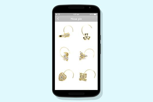 Vishram Jewellers apk screenshot