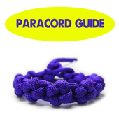 Paracord Guide knots icon